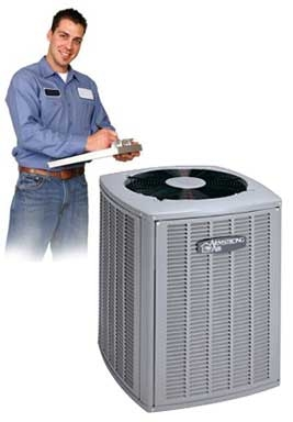 Air Conditioning Service Miami